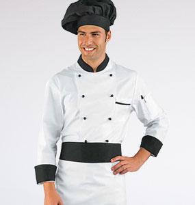image description · Cuoco e Cucina. Abbigliamento da lavoro ... 075f4a3ca282