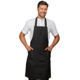 Abbigliamento per la cucina grembiuli joejob - Normativa abbigliamento cucina ...