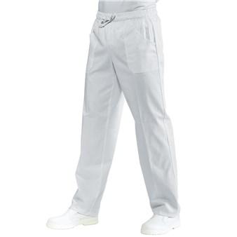 Abbigliamento per la cucina pantaloni joejob - Normativa abbigliamento cucina ...